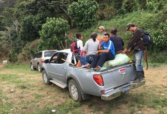 Nicaragua Finca El Pastoral Natural SHE EP